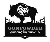 Gunpowder Bison logo